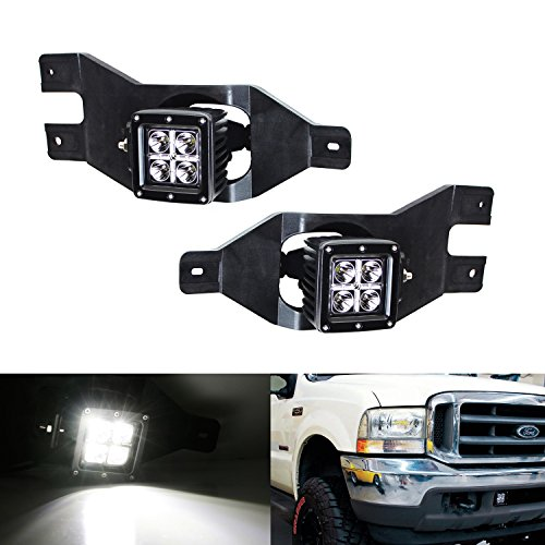 04 f250 fog lights - 4