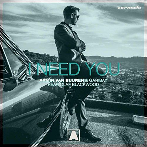 I Need You (feat. Olaf Blackwood)