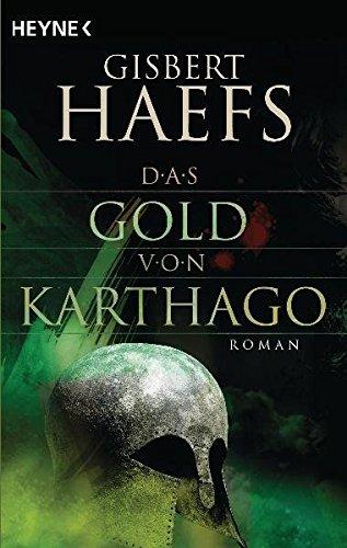 Das Gold von Karthago: Roman