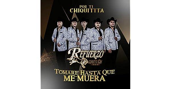 Amazon.com: Por Ti Chiquitita Tomaré Hasta Que Me Muera ...