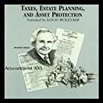 Taxes, Estate Planning, and Asset Protection | Vernon K. Jacobs,Michael Ketcher