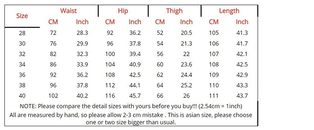Mens Ripped Biker Jeans Washed Pleated Distressed Motorcycle Denim Pants Trousers Patchwork Size