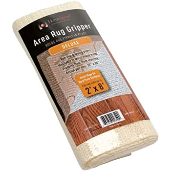 Amazon Com Homelegend Rgd24 Deluxe Area Rug Gripper Fits