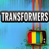 Transformers (Cartoon TV Series Theme)