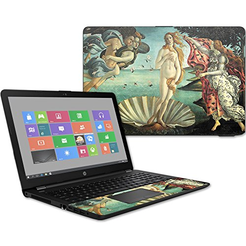 - MightySkins Skin Compatible with HP 15t Laptop 15.6