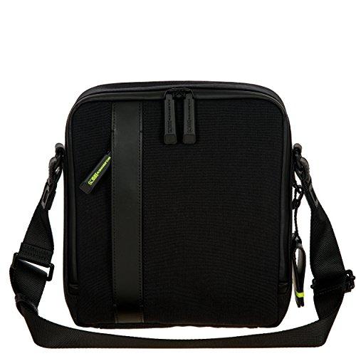 Bag Bric's Bric's Black Moleskine Moleskine Shoulder zv1fTq