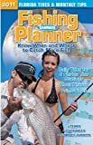 2011 Fishing Planner, Florida Sportsman, 1934622710