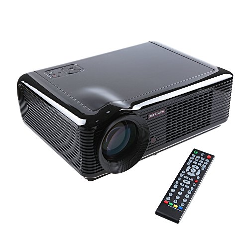 LED 66 Theater Projector Support Teaching