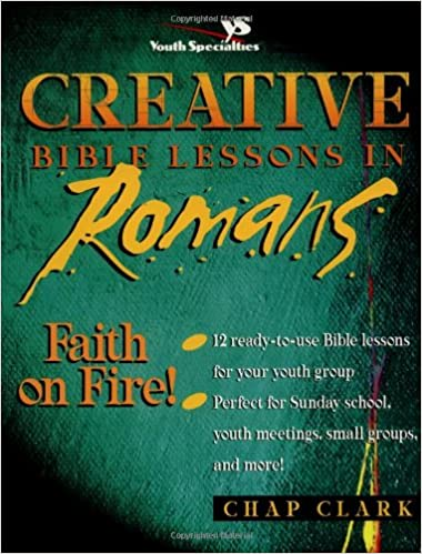 Workbook bible worksheets for middle school : Creative Bible Lessons in Romans: Chap Clark: 0025986207779 ...