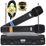 Emb Karaoke Microphones Review and Comparison