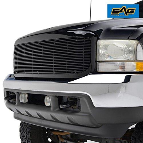04 Ford Super Duty Billet - 2