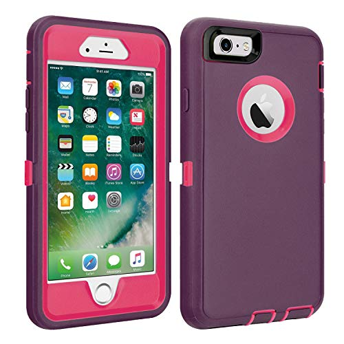 Shockproof Silicone Protective Anti shock Shatter resistant
