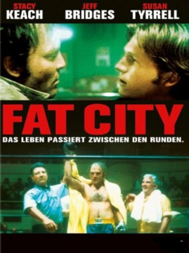 Fat City Film
