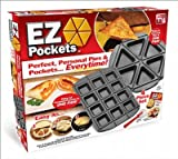 EZ Pock Pie/Pocke Maker