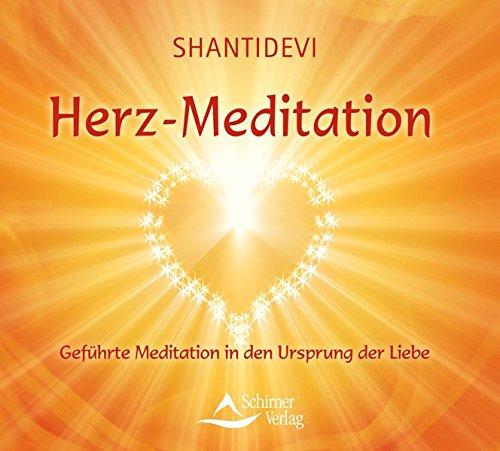 Herzmeditation: Geführte Meditation in den Ursprung der Liebe