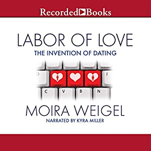 Labor of Love Hörbuch