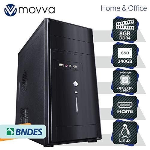 Pc Carbon Intel I5 Mvcbi5H310S2408 Movva, 32268, Outros componentes
