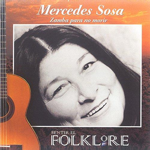 Gracias a la Vida by Mercedes Sosa on Amazon Music ...