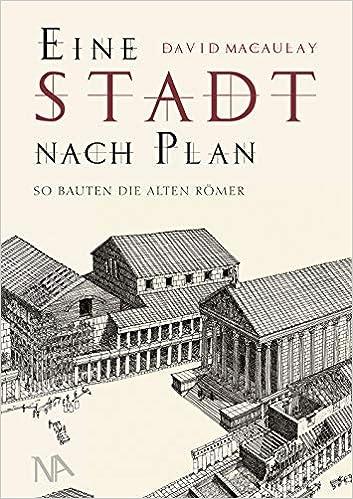 Eine STADT nach Plan: So bauten die Alten Römer