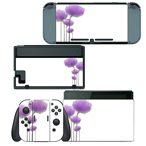 Decals Plus Skin Cover Sticker Wrap for Nintendo Switch for sale  Delivered anywhere in USA