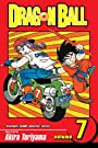 Dragon Ball, Vol. 7: General Blue And The Pirate Treasure (Dragon Ball: Shonen Jump Graphic Novel)