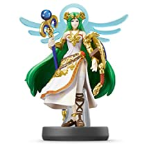 Amiibo Palutena Super Smash Bros - Standard Edition