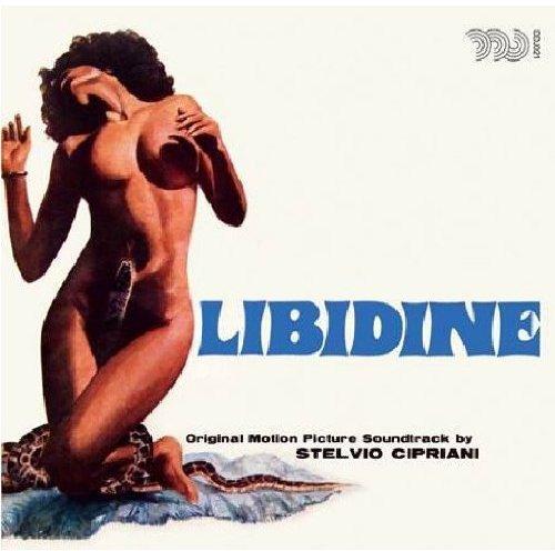 LIBIDINE (OST) [輸入盤]