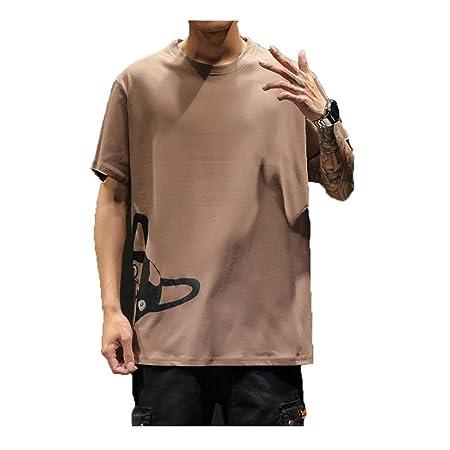Camiseta para Hombre, Camiseta de manga corta para hombre ...