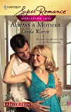 Always a Mother, Linda Warren, 0373782446