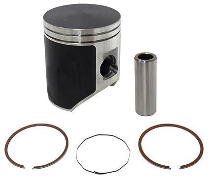 Amazon com: Outlaw Racing Piston Kit Standard- 53 94mm