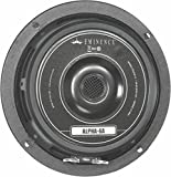 Eminence American Standard Alpha-6A 6'' Pro Audio Speaker, 100 Watts at 8 Ohms