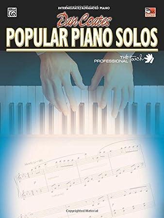 the rose intermediate piano solo arranged by dan coates