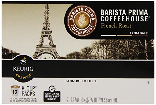 prima barista french roast - 8