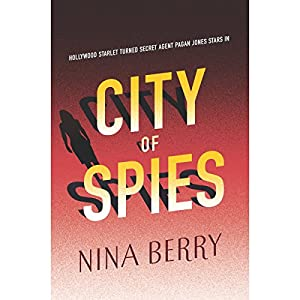 City of Spies Audiobook