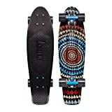 Penny Graphic Complete Skateboard - Ripple 27''