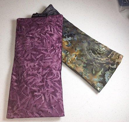 Mother Earth Pillows, Eye Pillow Unsc, 1 Count