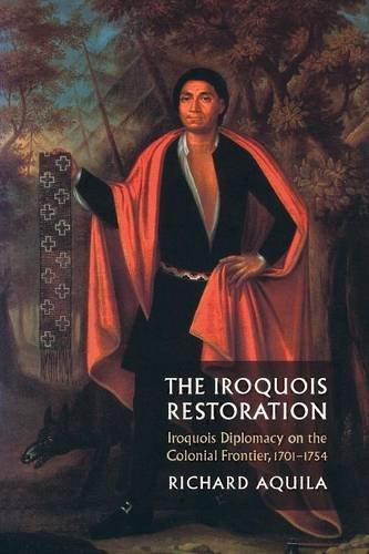 the contributions of the iroquois essay