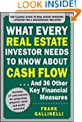 #8: What Every Real Estate Investor Needs to Know About Cash Flow... And 36 Other Key Financial Measures, Updated Edition