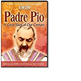 PADRE PIO A GREAT SAINT FOR OUR CENTURY* AN EWTN 1-DISC SET DVD