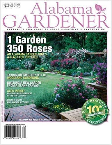 Alabama Gardener