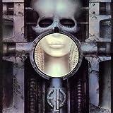 Emerson Lake and Palmer: Brain Salad Surgery [Vinyl LP] (Vinyl)