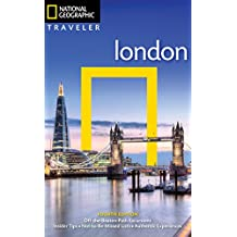National Geographic Traveler: London, 4th Edition