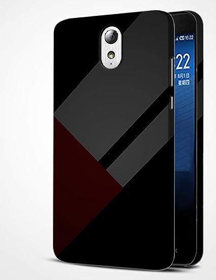 promo code 7623b e61d7 mbamarsal Printed Mobile Cover for Lenovo Vibe P1M/Lenovo Vibe P1M Mobile  Cover (MLC001)