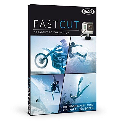 MAGIX Fastcut Special Edition (exklusiv bei Amazon.de)