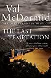 The Last Temptation by Val McDermid front cover