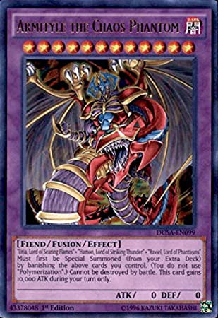 Yugioh Sacred Beasts Uria Raviel Hamon Armityle Support Package Mint Condition