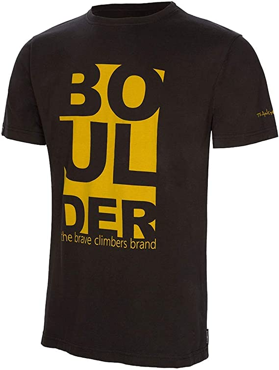 Trangoworld Ulvo Camiseta Hombre