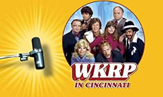WKRP in Cincinnati - Season 1