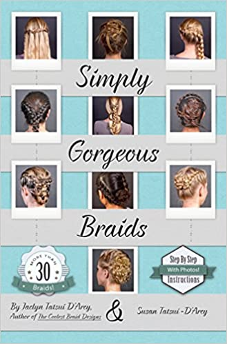 Download Simply Gorgeous Braids PDF, azw (Kindle), ePub, doc, mobi
