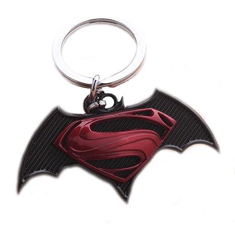 Batman v Superman: Dawn de justicia símbolo colgante de ...